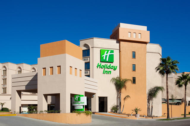 Holiday Inn TJ 1